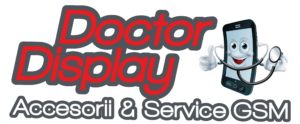 logo doctor display